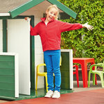 Kid's Outdoor Fleece